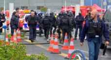 مقتل 'المهاجم' بعملية مطار أورلي في باريس
