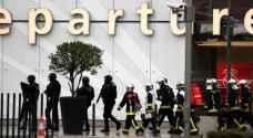 تحديد هوية منفذ عملية أورلي في باريس