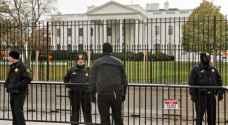 تأهب أمني في البيت الأبيض.. سائق يدعي نقل قنبلة