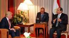 البيت الأبيض:الرئيس المصري  يزور واشنطن في الثالث من نيسان