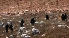 الاحتلال يجدد أمر الاستيلاء على أراضٍ في جيوس وفلامية