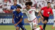 عموري: 'مواجهة اليابان مفتاح تأهلنا للمونديال'