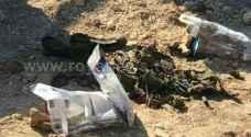 الاحتلال يوقف الحفريات بالقدس فور اكتشاف رفات الجنود الاردنيين