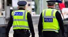 عملية مداهمة للشرطة في برمنغهام بعد الهجوم على البرلمان البريطاني