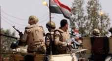الأردن يعزي مصر بشهداء الهجوم الإرهابي في سيناء