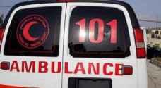 إصابة بانفجار بمخلفات للاحتلال في جنين