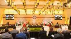 اعتماد مشروع قرار اردني حول ازمة اللجوء السوري