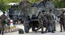 الجزائر: مقتل ارهابيين أحدهما أمير كتيبة الغرباء الموالية لداعش