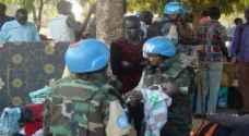 مقتل 6 من عمال الإغاثة في كمين جنوب السودان