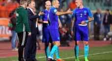 بعد 'انتكاسة التصفيات'.. هولندا تجد 'كبش الفداء'