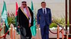 هلّت بشائر الملك سلمان .. اتفاقيات أردنية سعودية بمليار دولار