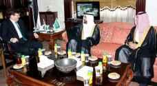 وزير الصحة: الخبرات الأردنية في خدمة الأشقاء السعوديين