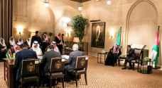 توقيع اتفاقيات أردنية سعودية بمليارات الدولارات