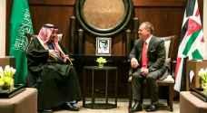 تفاصيل القمة الأردنية السعودية بين الملك وخادم الحرمين الشريفين