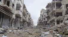 قوات سوريا الديموقراطية تواصل تقدمها غرب الرقة