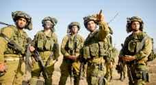 الاحتلال يجري تدريبات واسعة شمال فلسطين المحتلة الأربعاء