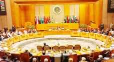 'الجامعة العربية' تطالب العالم بالزام الاحتلال بوقف البناء على الاراضي الفلسطينية