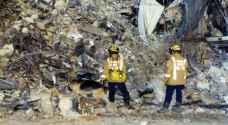 إف بي آي ينشر صورًا للاعتداء على البنتاغون في 11 سبتمبر 2001.. صور
