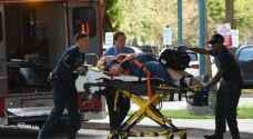مقتل شخص واصابة 4 اخرين في اطلاق نار بفلوريدا