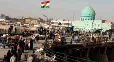 العراق .. دعوة لاستفتاء شعبي على مصير كركوك