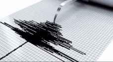 زلزال بقوة 6,5 درجات يضرب بوتسوانا في جنوب افريقيا