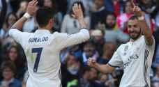 الدوري الإسباني - جولة جديدة من الصراع بين ريال مدريد وبرشلونة