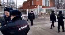 وسائل اعلام روسية: تفجير في مدينة روستوف