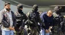 امريكا: السجن مدى الحياة لزعيم عصابة مخدرات مكسيكي