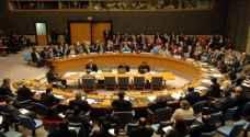 واشنطن ولندن وباريس تطلب تصويتا الخميس على قرار حول سوريا