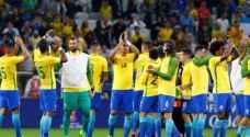 البرازيل تتصدر تصنيف الفيفا للمرة الأولى منذ عام 2010