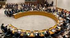 مجلس الأمن الدولي يبدأ اجتماعه حول الضربة الأميركية في سوريا