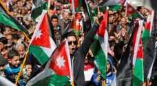 ازدياد عدد الاحتجاجات العمالية في الأردن عام 2016 بنسبة 22%