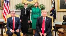 شاهد بالفيديو..ملخص زيارة عمل جلالة الملك إلى العاصمة الأمريكية واشنطن