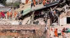 ستة قتلى جراء انهيار مبنى في بولندا