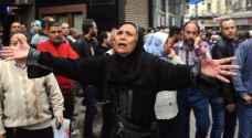 سورية تدين التفجيرات بمصر وتقول نفس المجموعات الإرهابية
