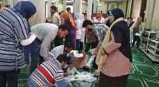 بالصور .. تبرع بالدم من داخل مساجد مصر لمصابي كنيسة مار جرجس