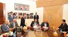 مشروع استثماري كويتي في عمان بقيمة 10 ملايين دينار