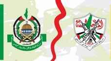 وفد فتحاوي الى غزة لمناقشة عدة قضايا مع حماس