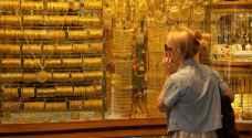 توترات السياسة ترفع أسعار الذهب