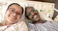 سوداني يستغل إصابته بالسرطان لزرع الأمل