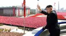 بيونغ يانغ تحشد وحدات عسكرية في استعراض لقوتها