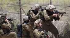 الاحتلال يطلق النار شرق رفح