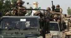 باكستان.. إحباط مخطط لهجوم إرهابي في عيد الفصح