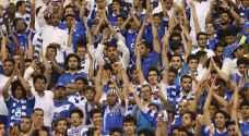 الدوري السعودي: تعادل الهلال يؤجل التتويج