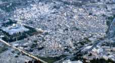 الاحتلال يبعد ١٢ شابا مقدسيا عن البلدة القديمة والأقصى لـ ٨٠ يوما