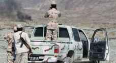 مقتل عنصر من حرس الحدود السعودي بانفجار لغم
