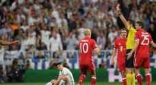 'حكم يلعب مع ريال مدريد'.. انتقادات حادة 'للقاتل'