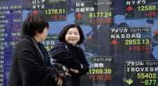 نيكي يرتفع ٠.٨٨% في مستهل التعاملات في طوكيو
