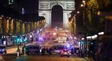 الاردن يدين الهجوم الارهابي في باريس