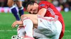 خسارة كبرى لمانشستر يونايتد